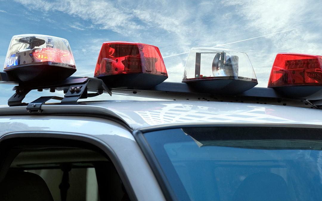 The Repercussions of North Carolina's Most Common Traffic Violations
