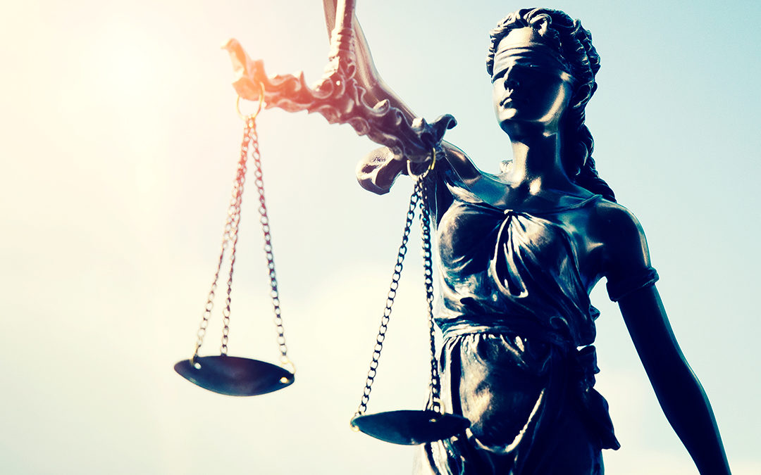 What to Expect from a Criminal Defense Attorney