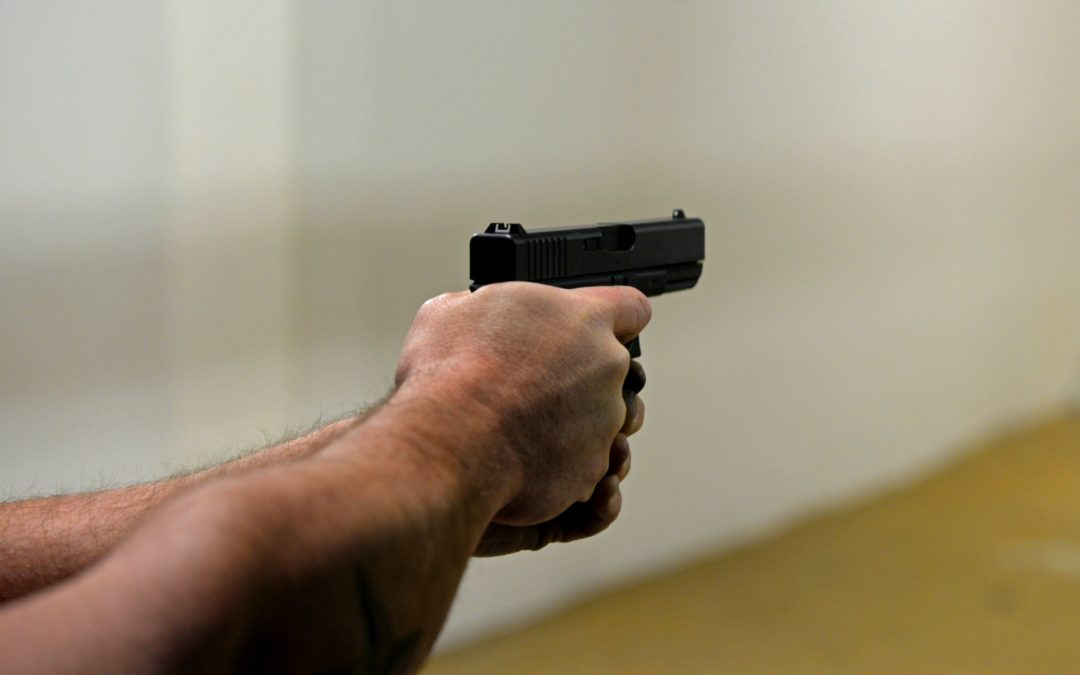 Firearms and Federal Prosecutions