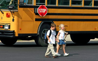 North Carolina is Guilty of Not Following School Bus Stop Laws