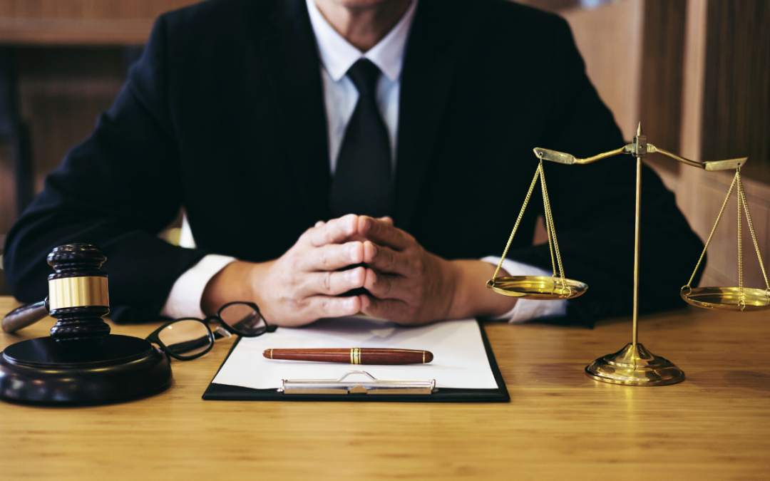 How to Choose the Best Lawyer to Represent You - Ludlum Lawfirm
