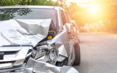 Seven Mistakes to Avoid After a Car Accident